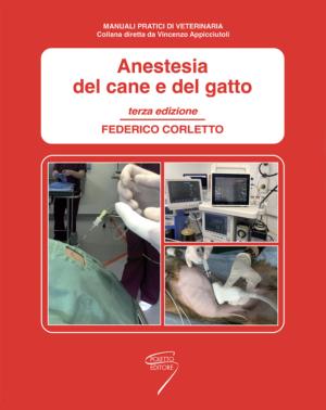 Copertina anestesia